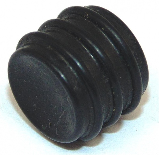 Dummy Plug Sumitomo TS/SL/DL Sealed Series 8.0mm(312) 7.8mm(305) Black