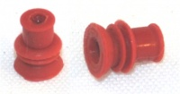 Wire Seal, Tyco, JR Timer, Red, 20-15awg