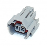 2 Way Sumitomo MT Series Injector Connector