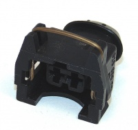 2Way Bosch Jetronic Plug Housing