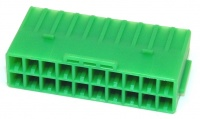 20 Way Sumitomo HM Series Female 2.3mm(090) Green