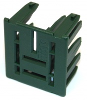9 Way Lucas Rists Secondary Locking Clip Relay Dark Green
