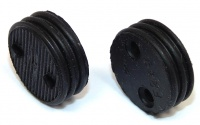 2 Way Wire Seal Sumitomo HM Series Black