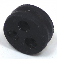 3 Way Wire Seal Lucas Rists Black 0.5-1.0mm²