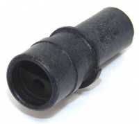 2 Way ITT Cannon Sureseal Black
