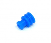 Wire Seal Yazaki 1.5mm(060) YESC Blue 0.3-1.25mm²