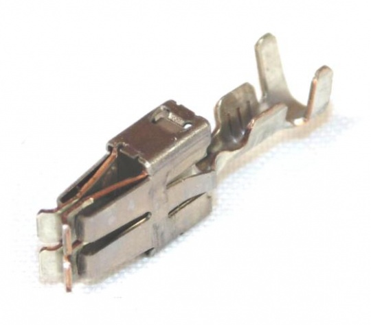 Standard Power Timer Female Contact 17-20awg