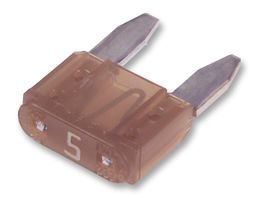 LittelFuse MINI Blade Fuse 32V 5A Light Brown
