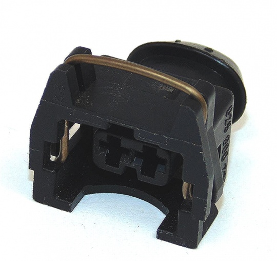 2 Way Bosch Jetronic Plug Housing