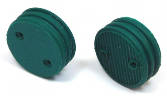 2 Way Wire Seal Sumitomo HM/250 Series Green