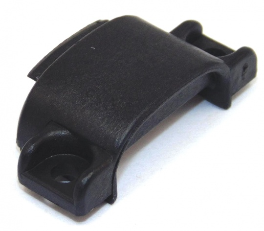55 Way Bosch Cable Clamp Black