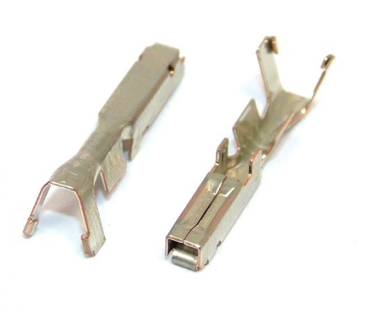 Yazaki SWP Connectors Female 1.8mm(070) 1.25mm²