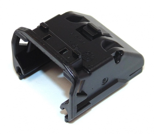 Molex 32 Way 98649 Connector Cover Black