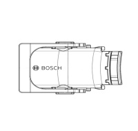 Bosch 154P-V EMS Cover 60 Way Exit Right