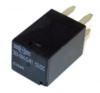 Automotive Relay SPST Song Chuan 303 series 20A 12VDC 2.8mm