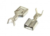 YAZAKI, 58 connectors Female, Contact, 6.3mm(250) 0.5-1.25mm²