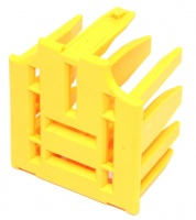 Lucas Rists Secondary Locking Clip Relay Yellow