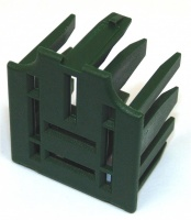 Lucas Rists Secondary Locking Clip Relay Green