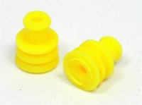 Wire Seal TE Connectivity Timer Yellow 5.4mm