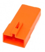 3 Way Sumitomo Diode Connector Orange Female
