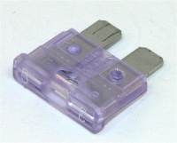 LittelFuse Standard ATO Blade Fuse 3A Violet