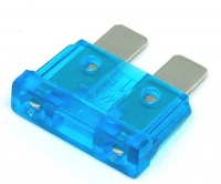 LittelFuse Standard ATO Blade Fuse 15A Blue