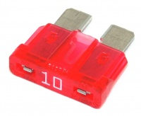 LittelFuse Standard ATO Blade Fuse 10A Red