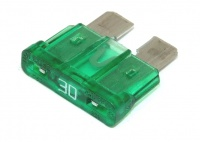 LittelFuse Standard ATO Blade Fuse 30A Green