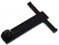 Sumitomo Black 6mm Hole Tape-On-Clip